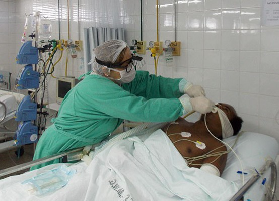 Programa Odontologia Hospitalar reduz em 30% tempo de internação de pacientes