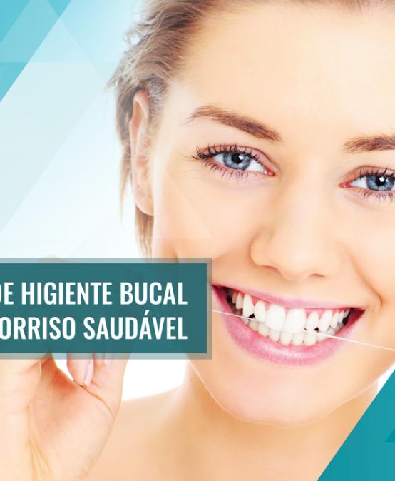 Cuide do seu sorriso: Dicas de higiene bucal