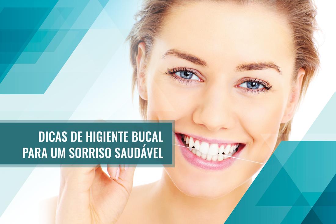Sorriso: Dicas de higi...