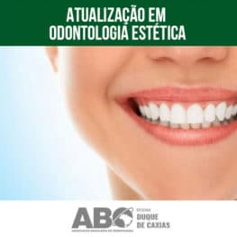 Imagem de Atualização em Dentística